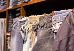 How To Get Smell Out Of New Jeans